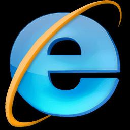 Иконка Internet Explorer