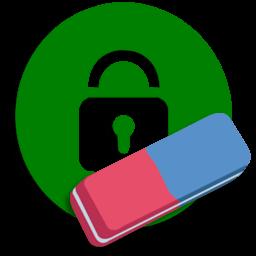 Иконка Secure Erase