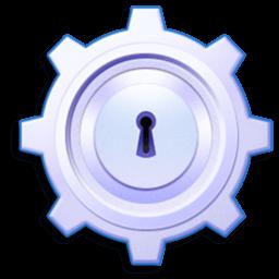 Иконка Disk Password Protection