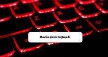 Исправляем ошибку файла bugtrap.dll