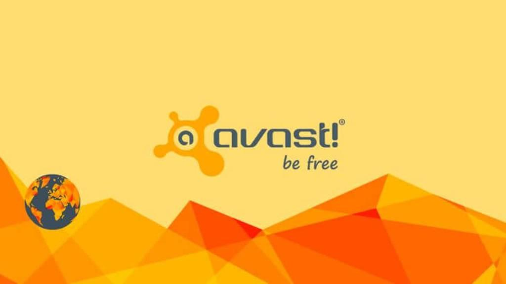 Добавляем файл в исключение в антивирусе Avast