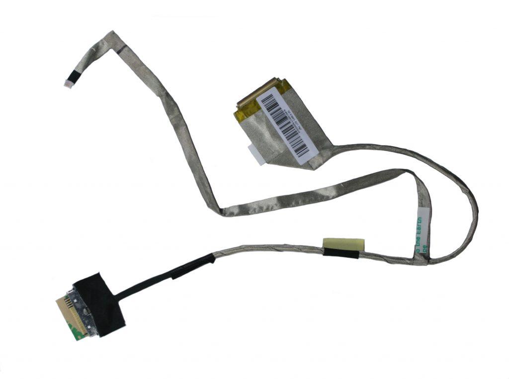 Шлейф соединения видеосистемы с матрицей монитора