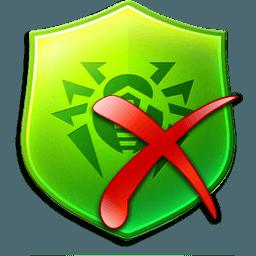 Иконка Деактивация защиты