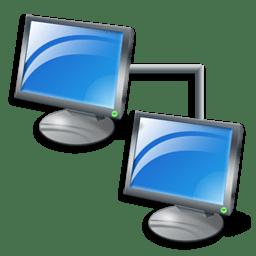 Иконка компьютеры сеть