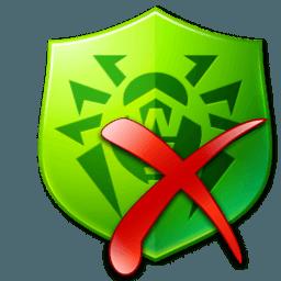 Иконка Отключение антивируса