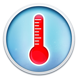 Иконка температура, градусник