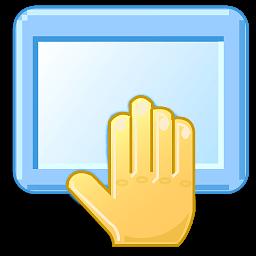 Иконка Touchpad Blocker