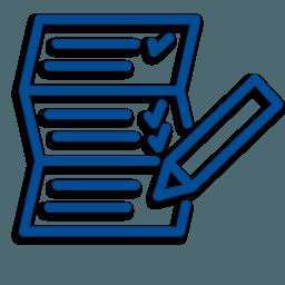 Иконка Варианты список