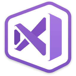 Иконка Visual C++