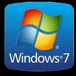 Иконка Windows 7