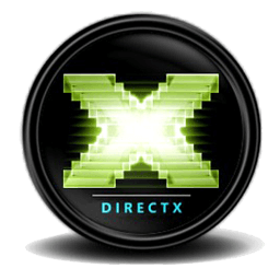Иконка DirectX