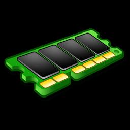 Иконка ОЗУ, оперативная память