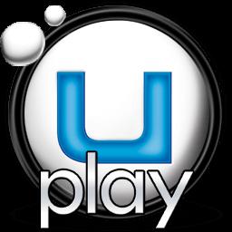 Иконка Uplay