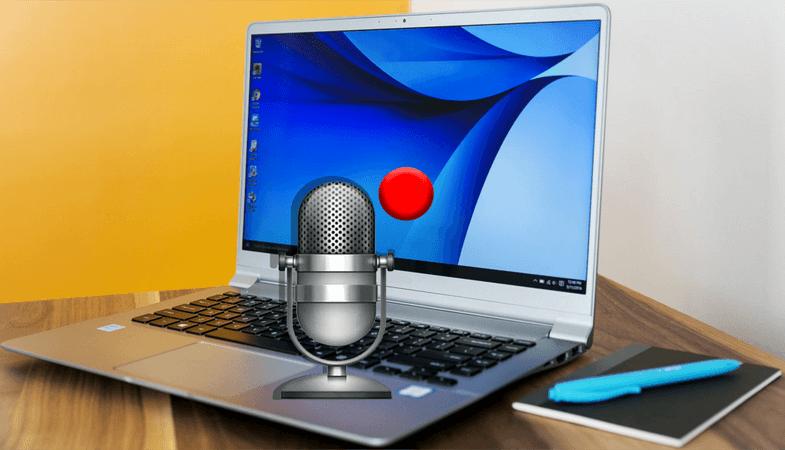Инструкция: как включить микрофон на ноутбуке