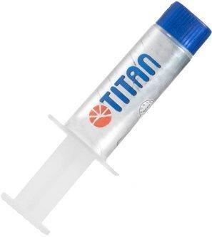 термопаста Titan Nano Grease