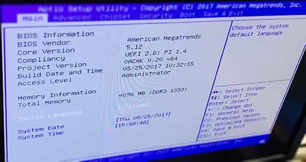 BIOS не видит загрузочную флешку в Boot Menu: причины и решения