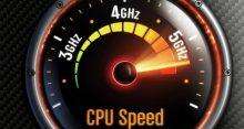 Как правильно разогнать процессор в BIOS