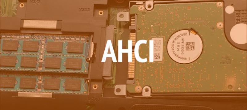 Инструкция: как включить AHCI в BIOS