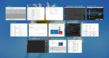 Не разворачиваются открытые окна в Windows 10: решения