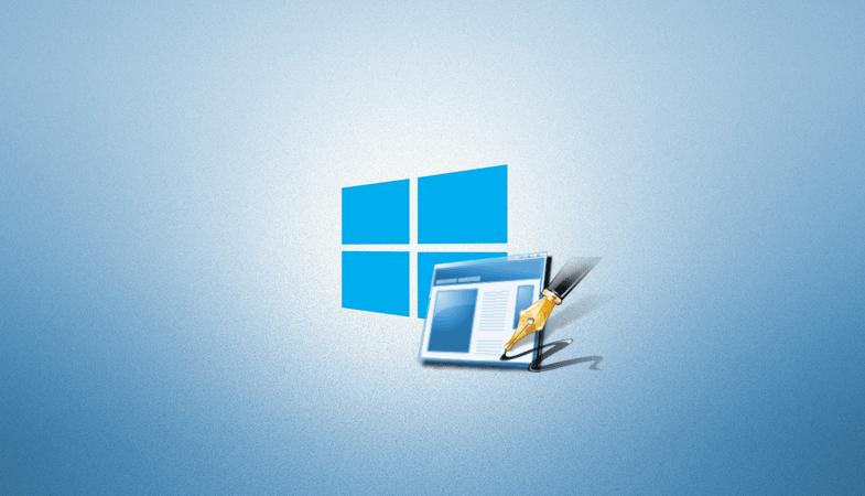Разблокировка издателя в Windows