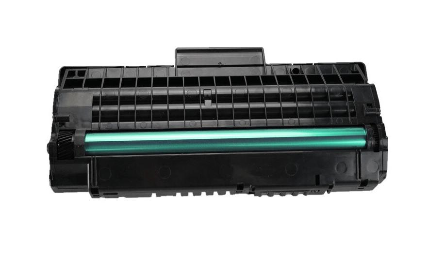 Как выглядит картридж в лазерном принтере