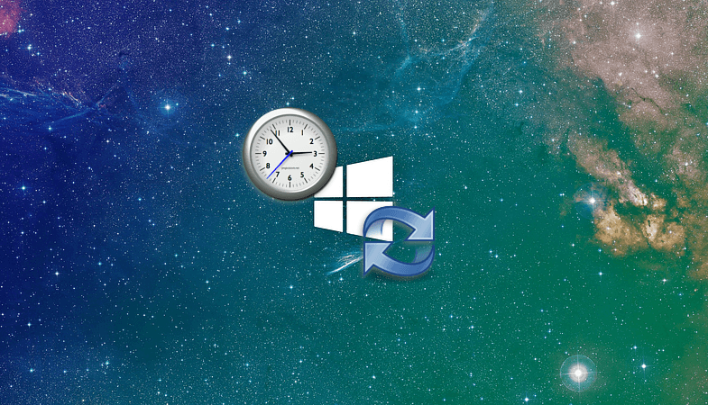Не работает синхронизация времени в Windows 10: причины и решения