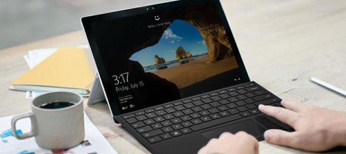 Всё о Windows Hello в Windows 10