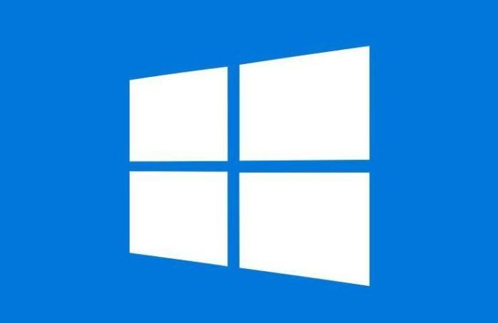 Логоитп Windows 10