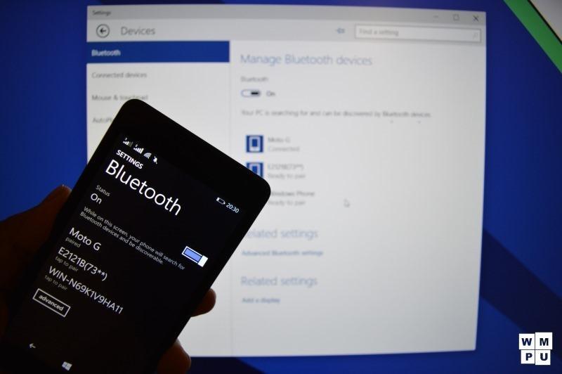 Windows 10 не видит устройства Bluetooth: причины и решения