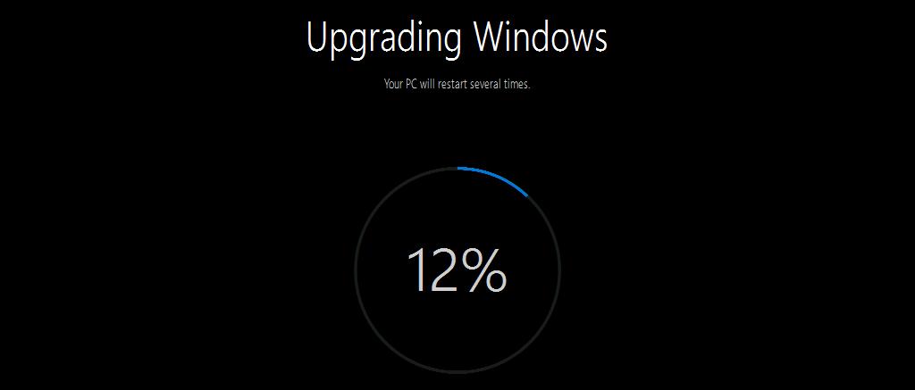Как вернуться к предыдущей версии Windows 10 после обновления