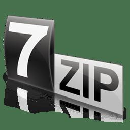 Иконка 7zip