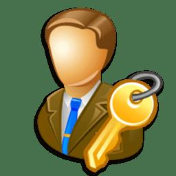Иконка администратор пользователь