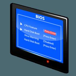 Иконка BIOS БИОС