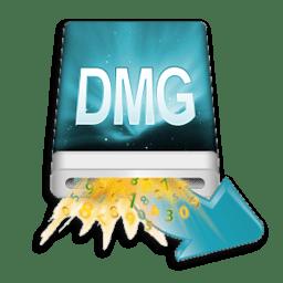 Иконка DMG Extractor