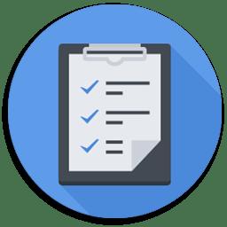 Иконка Методы список
