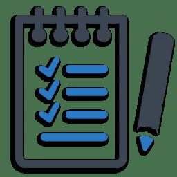 Иконка методы варианты список