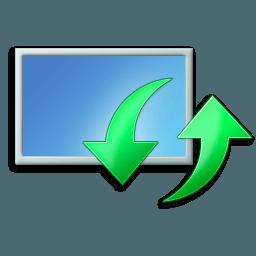 Иконка Обновление установка Windows 10