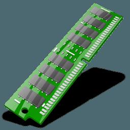 Иконка ОЗУ оперативная память