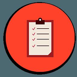 Иконка Способы список
