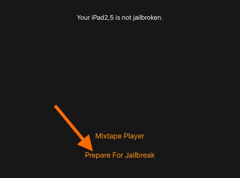 Стартовый экран приложения Phoenix