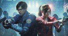 Ошибка hresult 0x80070057 в Resident Evil 2: Remake