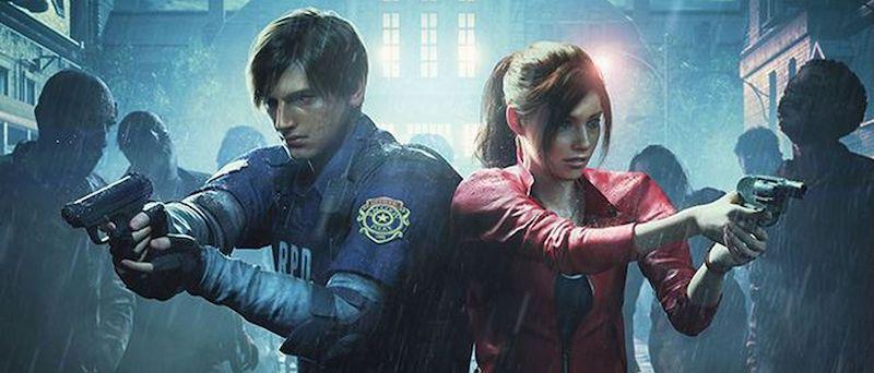 Ошибка 0x80070057 в Resident Evil 2: Remake
