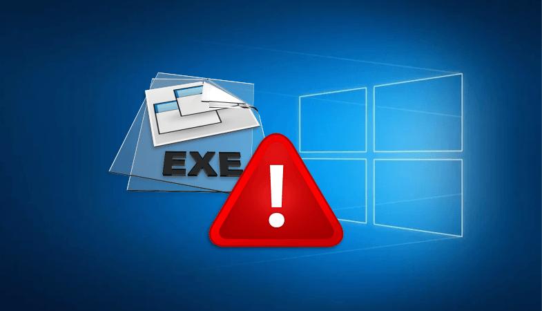 В Windows 10 не запускаются EXE файлы: причины и решения