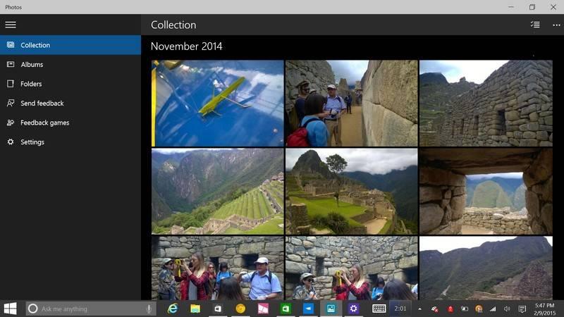 Не открываются фотографии на Windows 10: причины и решения