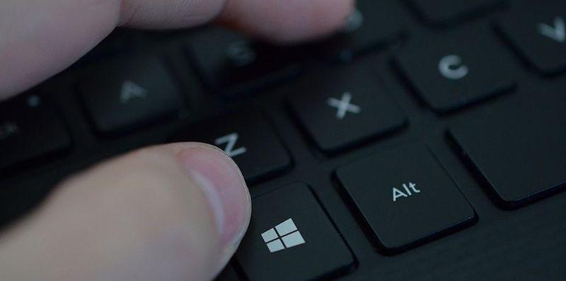 Не работает WinKey на клавиатуре в Windows 10: причины и решения