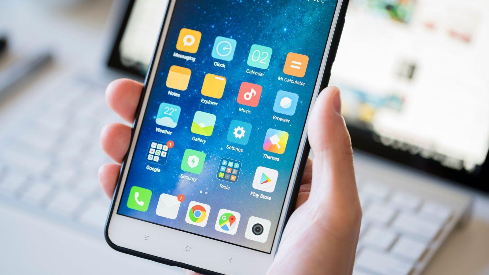Лучшие приложения для записи экрана смартфона