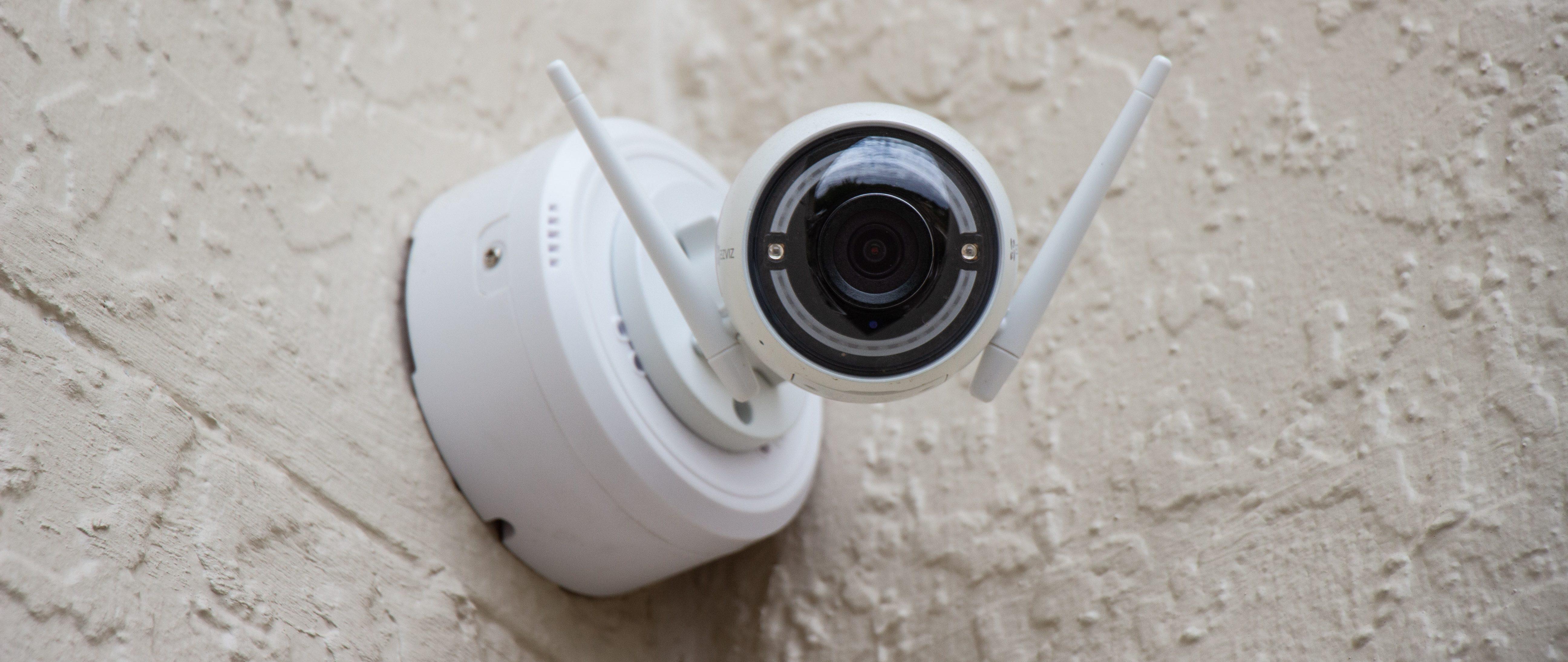 Лучшие приложения для IP-камер