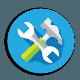 Иконка настройки ключ молоток