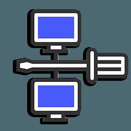 Иконка подключение сеть отвертка