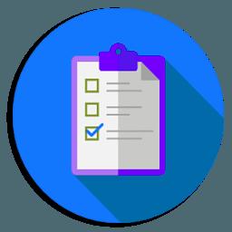 Иконка Список варианты